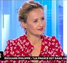 CHEMISE THE KOOPLES 04/07/2017 SUR FRANCE 5