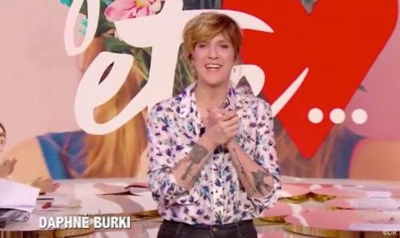 DAPHNE-BURKI